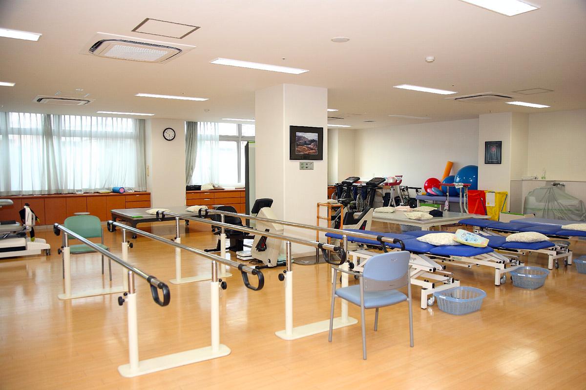 介護施設イメージ