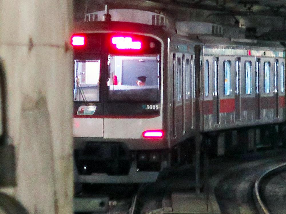 14_地下鉄の写真