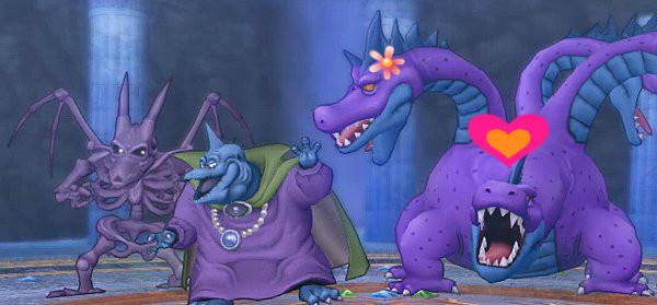 まも伝説の三悪魔