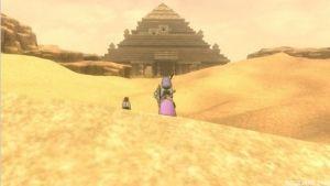 ドラクエ10 ピラミッド