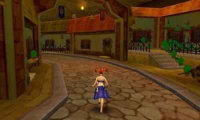ドラクエ8の暗黒魔城都市とかいうラスダン