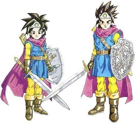 ドラクエ3王様「魔王バラモスを倒し世界を平和にするのじゃ!」勇者「はい!」
