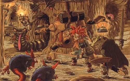 ドラクエはコーエーよりフロムと組んでドラクエソウルズ出した方が良かったよな?