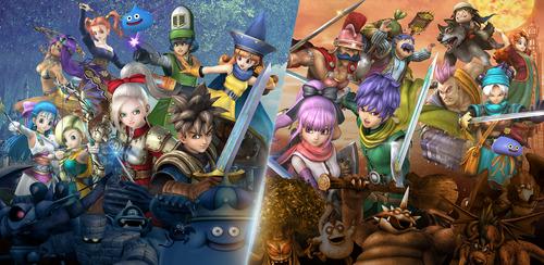 ドラゴンクエストヒーローズI・II for Nintendo Switchって凄いよな