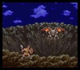 ドラクエ3のオルテガってキングヒドラごときにやられたけどゾーマに勝てると思ってたのか?