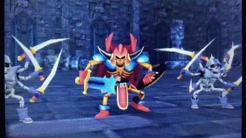 【悲報】ドラクエモンスターズジョーカー3 新システムのせいでモンスターが色違いだらけ