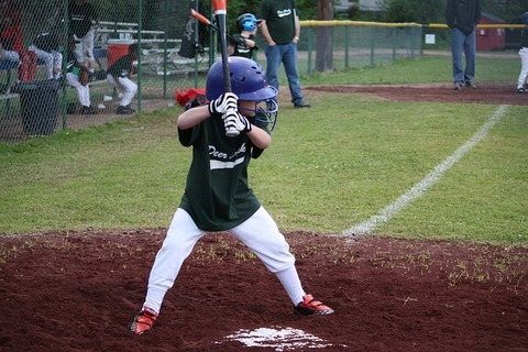 この時期だからこそ愛甲猛の少年野球バッティング指導法を活かす