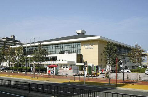 fukuokakokusai