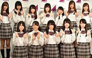 【乃木坂46】3期生がミニトーク&握手会で全国へ!3rd アルバムキャンペーン!