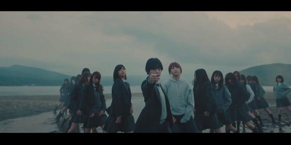 かっけええええ!欅坂46ライブ映像「避雷針」初解禁キタ━━━━゚∀゚━━━━