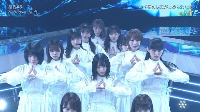 【櫻坂46】やっぱり世間にぶつけるのはノバフォで大正解だな・・・