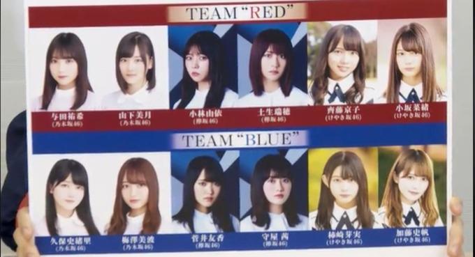 【欅坂46】舞台「ザンビ」に衝撃メンバー参戦キタ━━━━(゚∀゚)━━━━!!