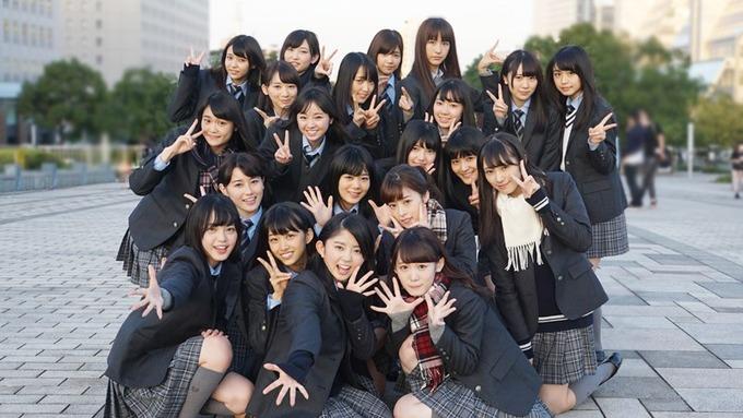 欅坂46があのグループと衝撃初コラボwwwwwww