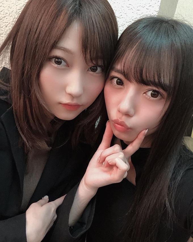 【欅坂46】まなかときょんこ、なんの仕事だろ?・・・