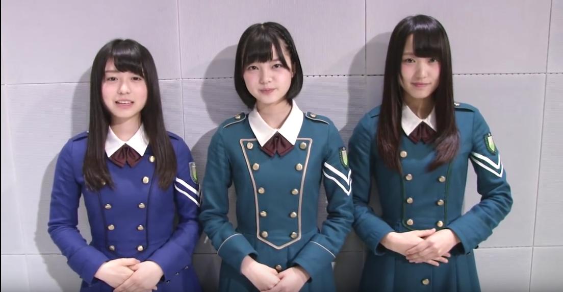 AKB All in one : 【乃木坂46】AKB48総選挙で生駒里奈の名前が呼ばれ ...