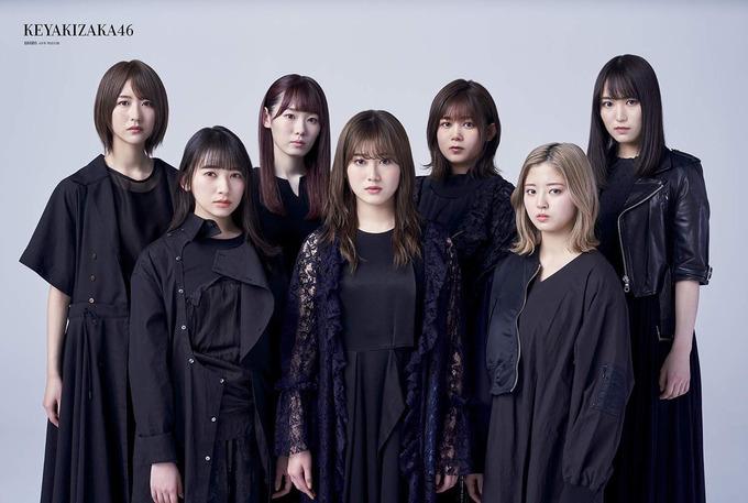 【欅坂46】今泉志田卒業、てち病み、ねる辞めそう→結果wwwwww