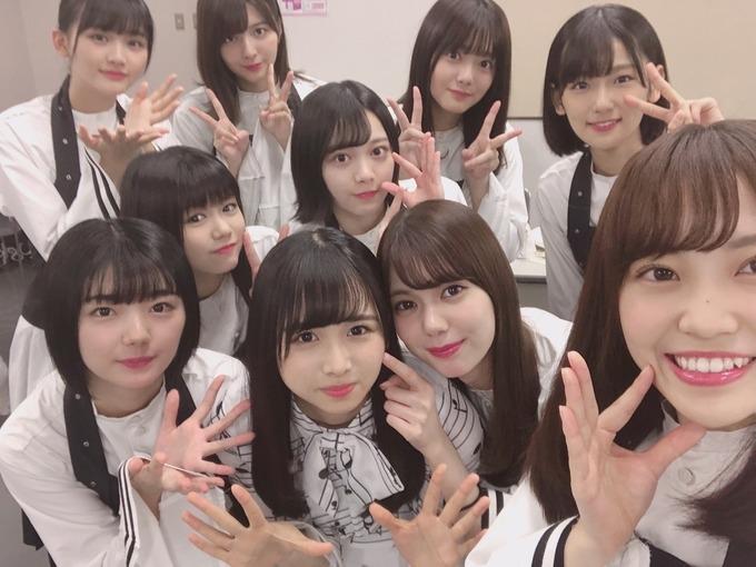 【櫻坂46】これは!新グループ作るのにちょうどいい人数じゃね・・・