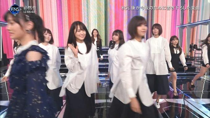 【欅坂46】小池美波が欅ポーズをさり気なくしてて感動した・・・