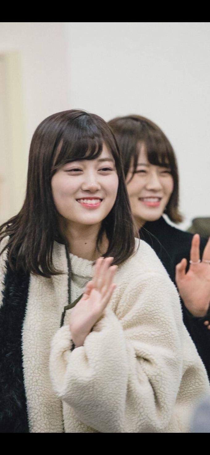 【奇跡】山下美月さんが山崎怜奈さんとシンクロ!!!!