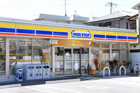 MINISTOP_Ibaraki-Masago