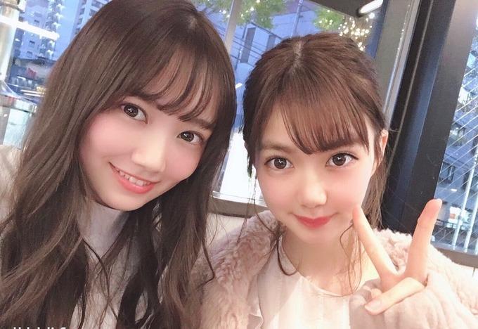 【たむまゆ】田村真佑ちゃん、欅坂のブログに降臨した結果!!!!