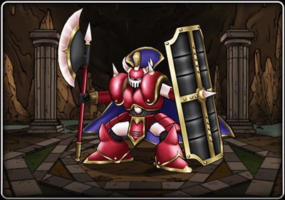 死神の騎士