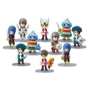 星空の守り人 キャラクターメイキングフィギュア
