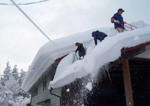 【青森】 高齢者宅の雪下ろしボランティア ポイントが溜まります 1時間1ポイント(100円相当)