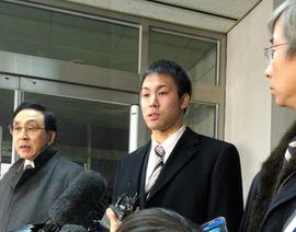【競泳】 冨田選手、通訳なしで公判 内容理解できず…韓国地裁「通訳人が公判期日を錯覚し来なかった」