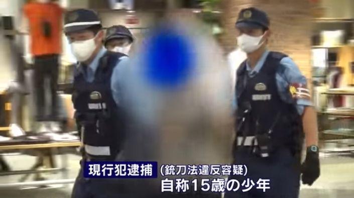 歳 福岡 殺人 15