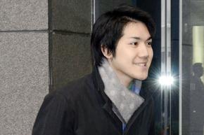 【悲報】 小室圭さん、留学ビザを取得できず日本に帰ってくる模様