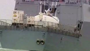 アメリカ海軍が艦艇にレーザー砲を装備、無人機の撃墜にも成功 1発のコストは1ドル : 痛いニュース(ノ∀`)