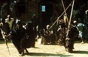W杯サッカー次戦のセネガルが黒魔術「ジュジュ」を使用し、日本チームに呪いをかける可能性が浮上
