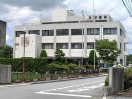 1200px-Sanda_police_station_Hyogo_prefecture_P8097266
