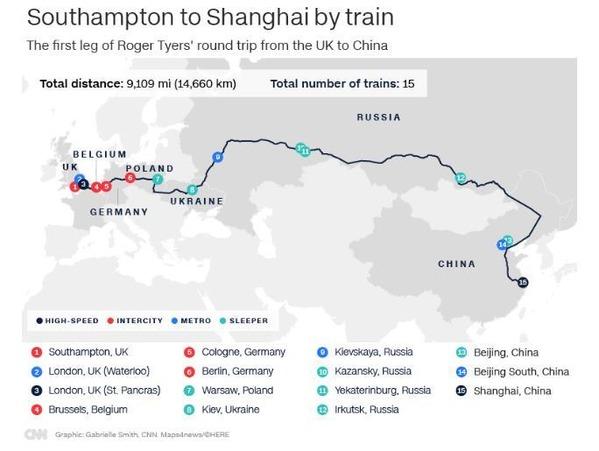 southampton-to-shanghai-train