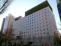 Shogakukan_Building_20161225
