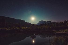 【中国】 2020年に街灯の代わりとなる「人工月」を打ち上げると発表 明るさは本物の月の「8倍」、直径10-80Kmのエリアを照射