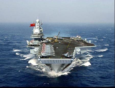 1 空母を対日圧力に 中国学者ら威嚇効果期待「過ち認めなければ自業自得に」 ...  中国 「空