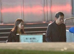 元・乃木坂46・橋本奈々未、ソニー(SME)取締役・村松氏と自宅密会を繰り返す