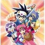 NG騎士ラムネ&40 DVD-BOX 〔初回限定生産〕