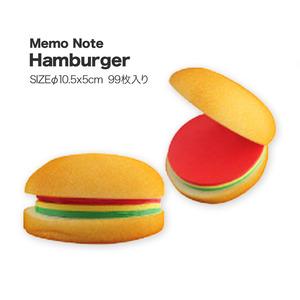 hamburgermemo