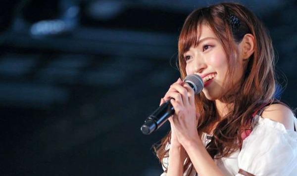 山口真帆さん、NGT48を卒業 「私がアイドル活動をできる場所はなくなってしまった」