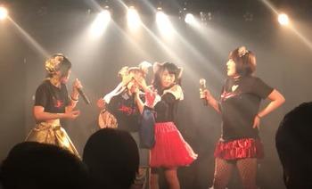 女性アイドル、ライブで「カブトムシ」食べて解雇 「加入前から趣味で食べていた」