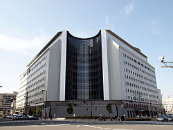 250px-Osaka_Prefectural_Police_Headquarters01