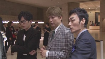 元SMAP3人のTV出演に圧力の疑い ジャニーズ事務所を注意 公取委