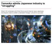 """""""日本のゲームはダメになってしまったのか""""…業界人「日本のゲームはクソ」「限界が訪れた」など厳しい意見"""