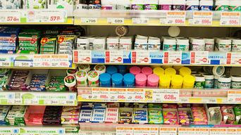 【ツイッター】「#くいもんみんな小さくなっていませんか日本」 牛乳、菓子、カップ麺… 「切なくなる」消費者のショック大きく