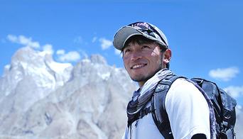 亡くなった登山家・栗城史多さん、登山のプロに「99.999%無理。死ぬ」と警告されていた