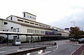 岡山県が空港の愛称募集 「愛称だけで岡山空港とわかる」が条件
