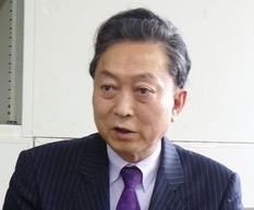【北海道地震】 道警、鳩山元首相のツイッター投稿をデマ認定